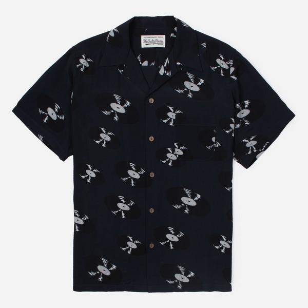 Wacko Maria Hawaiian Short Sleeve Shirt