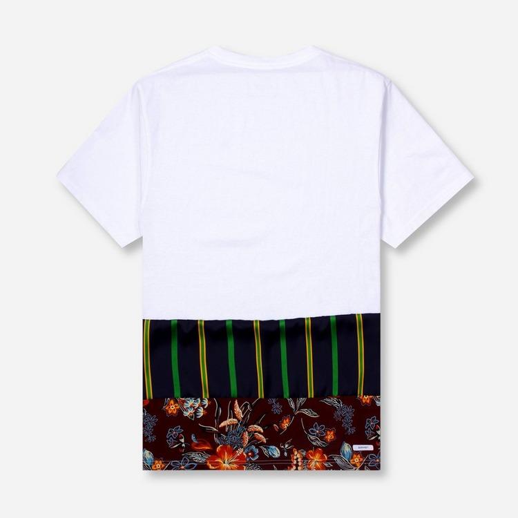 Sophnet Back Panel Hem Pocket Short Sleeve T-Shirt
