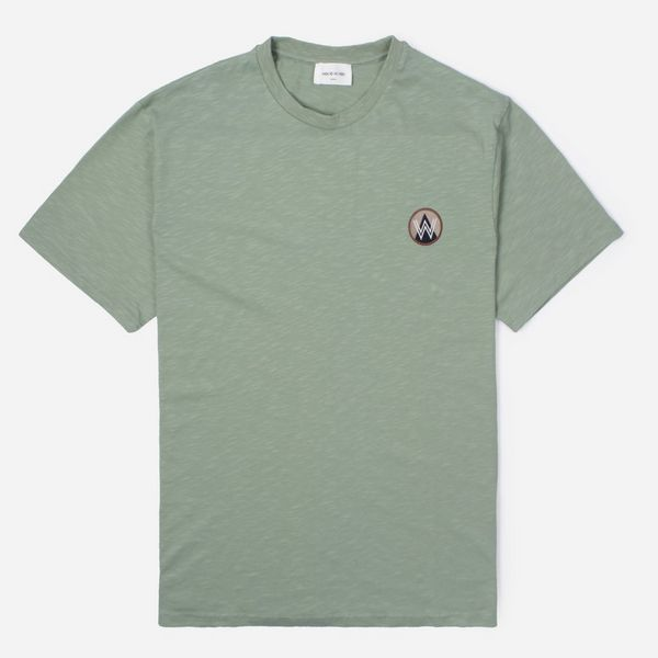 Wood Wood Slater Short Sleeve T-Shirt