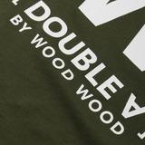 Wood Wood Ace Short Sleeve T-Shirt