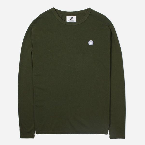 Wood Wood Mel Long Sleeve T-Shirt