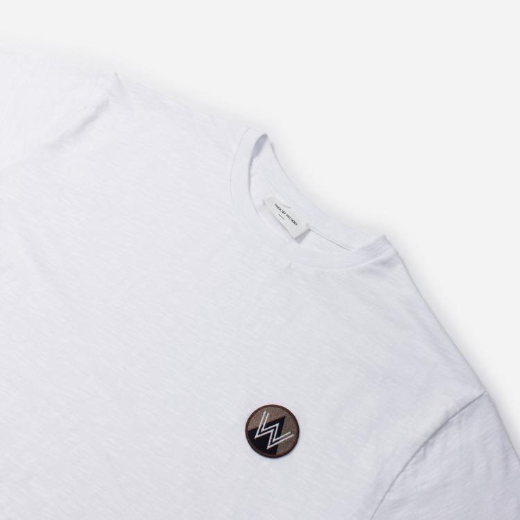 Wood Wood Slater Short Sleeve T-Shirt