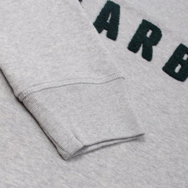 Barbour Prep Logo Sweatshirt