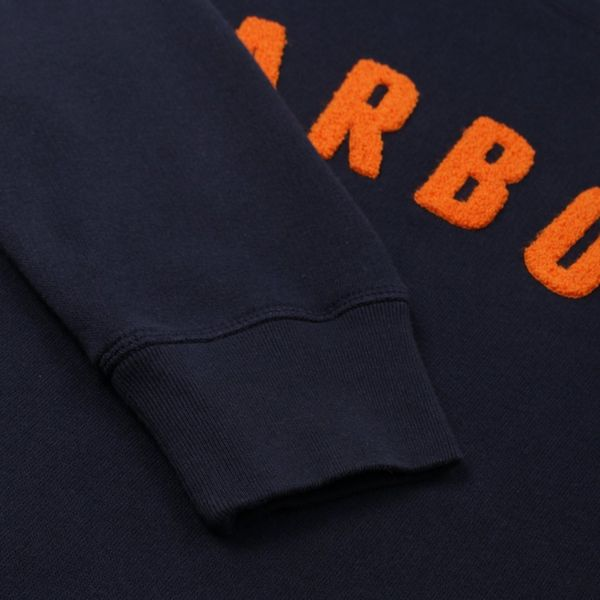 Barbour Prep Logo Sweatshirt