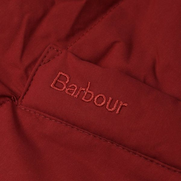 Barbour Mellor Quilted Gilet