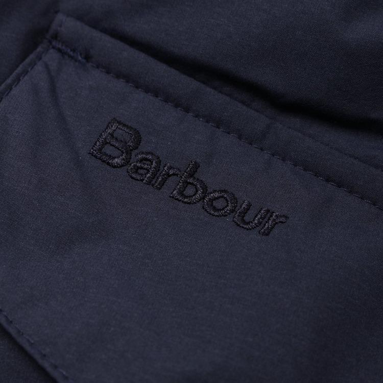 Barbour Fenny Quilt Parka