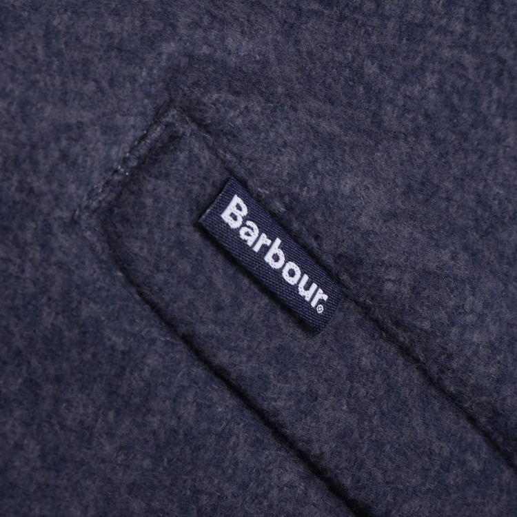Barbour Twill Overshirt
