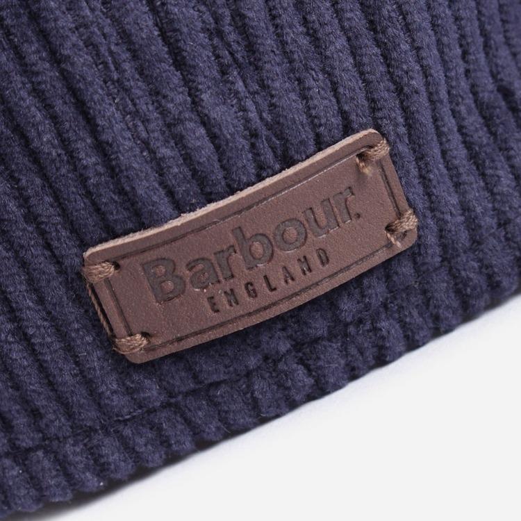 Barbour Nelson Bakerboy Flat Cap