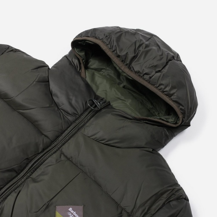 Barbour Beacon Ross Quilt Jacket