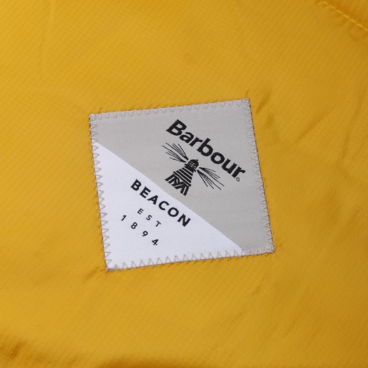 Barbour Beacon Ross Quilt Jacket
