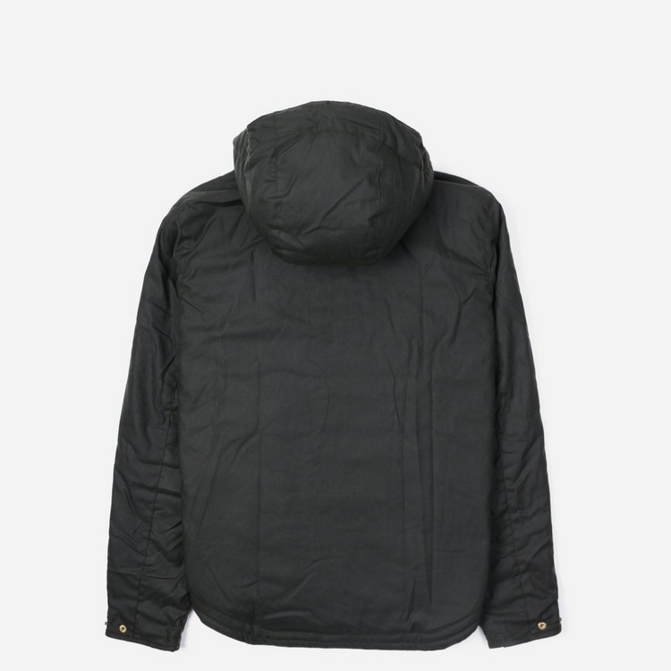 Barbour Beacon Reelin Hooded Jacket
