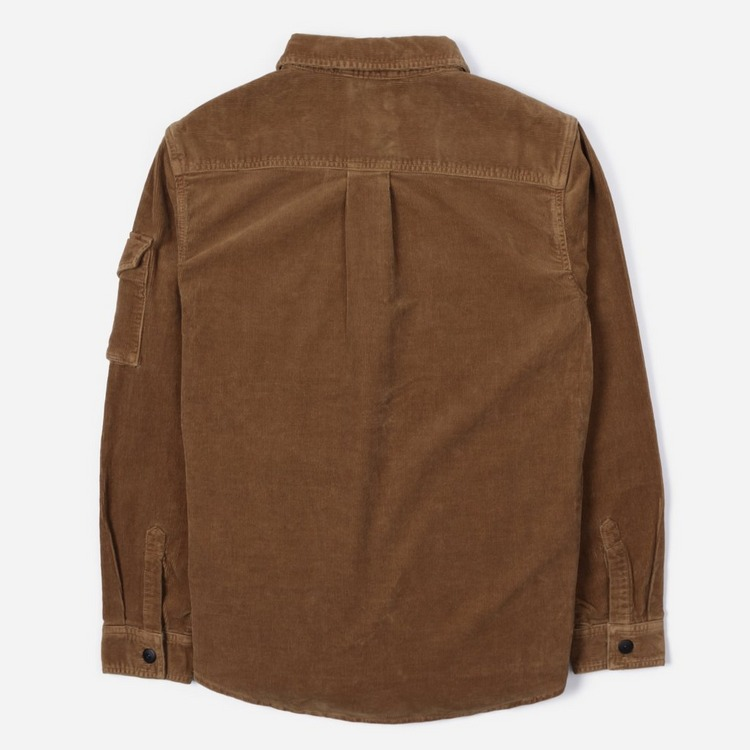 Barbour Beacon Askrn Overshirt