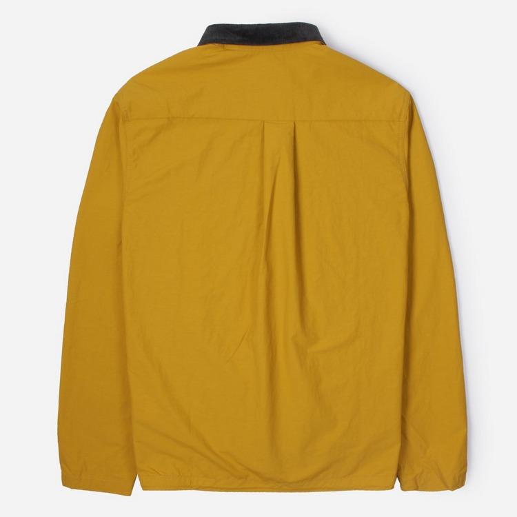 Barbour Beacon Healey Overshirt