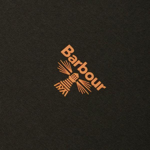 Barbour Beacon Short Sleeve T-Shirt