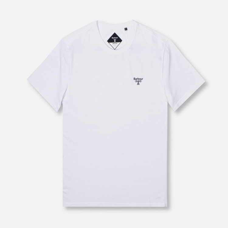 Barbour Beacon Short Sleeve T-Shirt