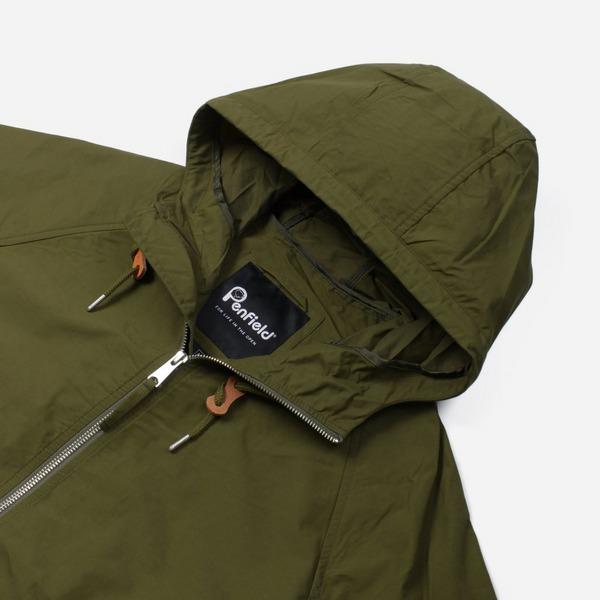 Penfield Halcott Jacket