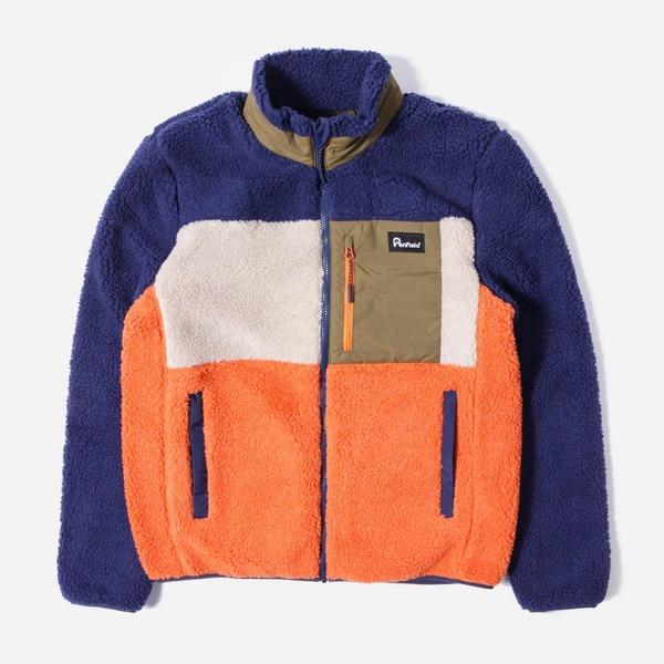 Penfield Mattawa Colourblock Fleece