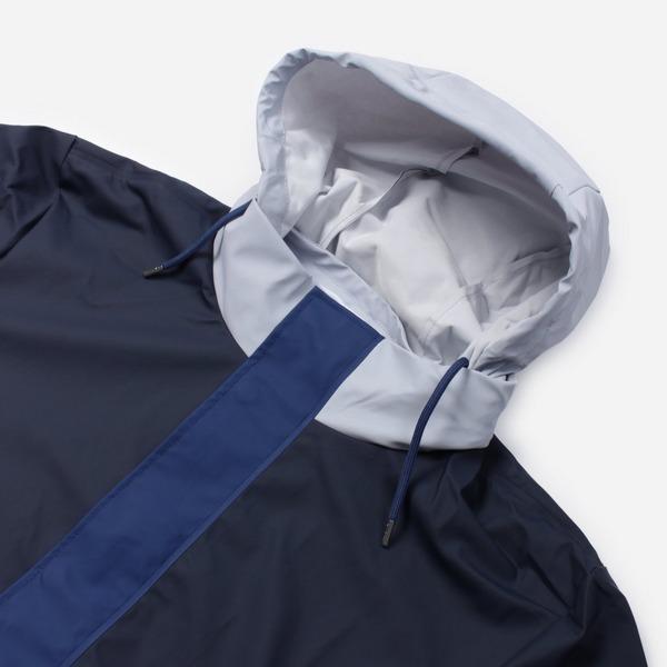Rains Colour Block Tracksuit Jacket