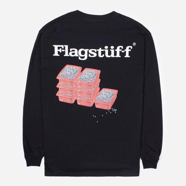Flagstuff Dependence Long Sleeve T-Shirt