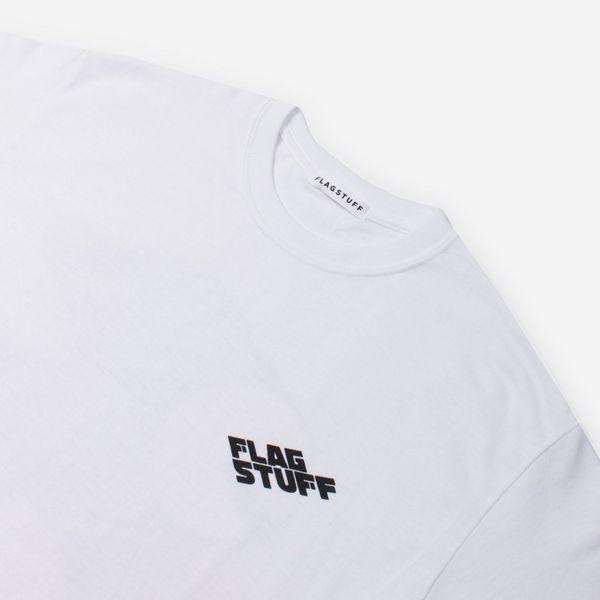 Flagstuff Ruins Short Sleeve T-Shirt
