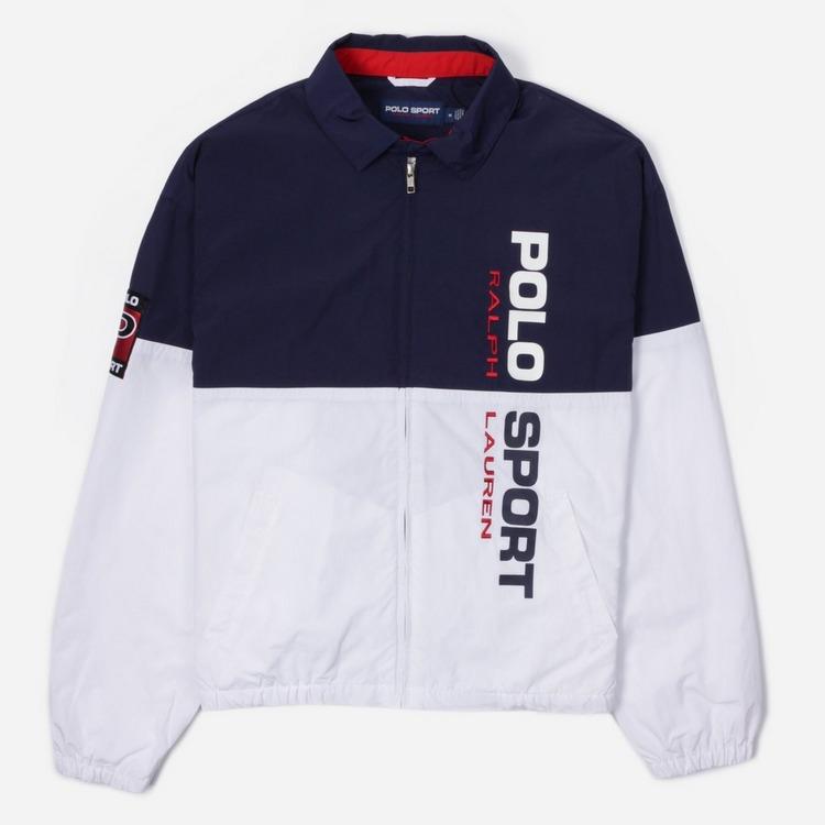 Polo Sport Windbreaker