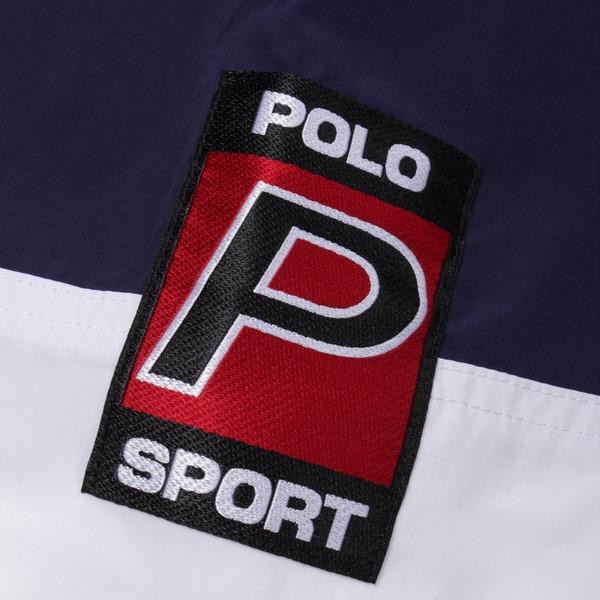 Polo Ralph Lauren Sport OG Windbreaker