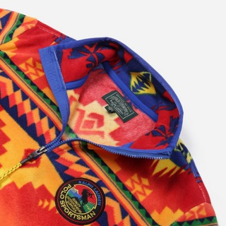 Polo Ralph Lauren Trade Blanket Fleece
