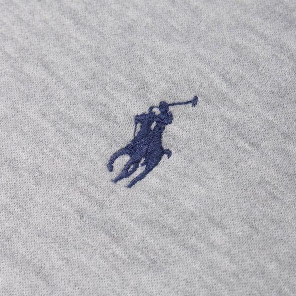 Polo Ralph Lauren Fleece Overhead Hoodie