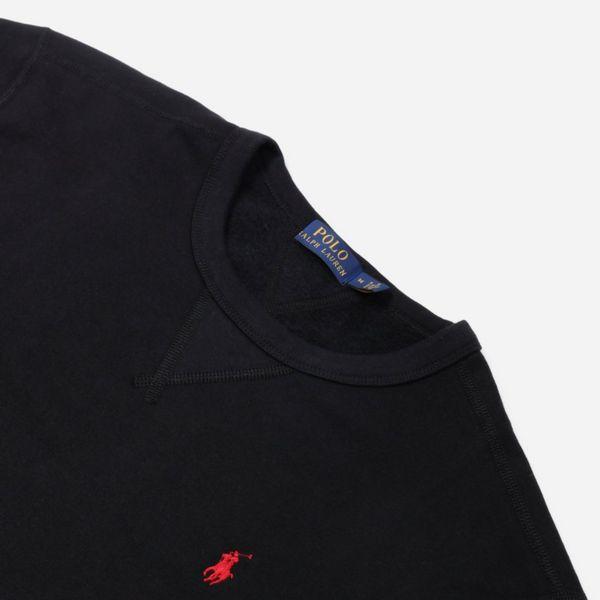 Polo Ralph Lauren Fleece Crew Sweatshirt