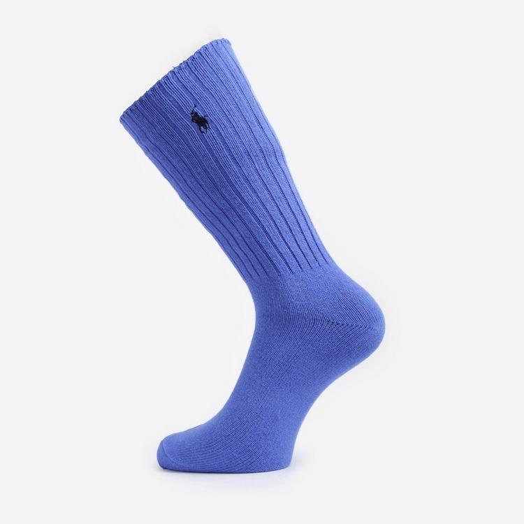 Polo Ralph Lauren 3 Pack Crew Socks