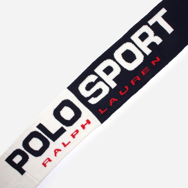 Polo Ralph Lauren Sport Scarf
