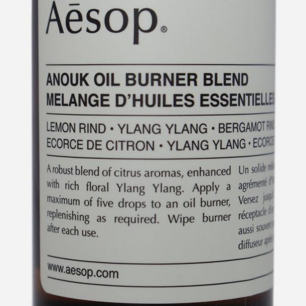 Aesop Anouk Oil Burner Blend 25ml