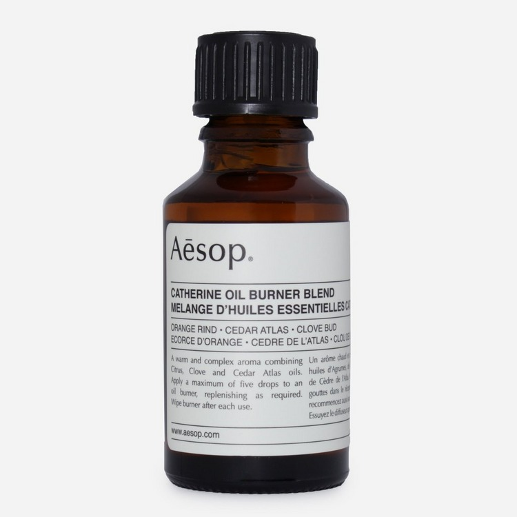 Aesop Catherine Oil Burner Blend 25ml