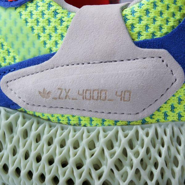 adidas Originals ZX 4000 4D