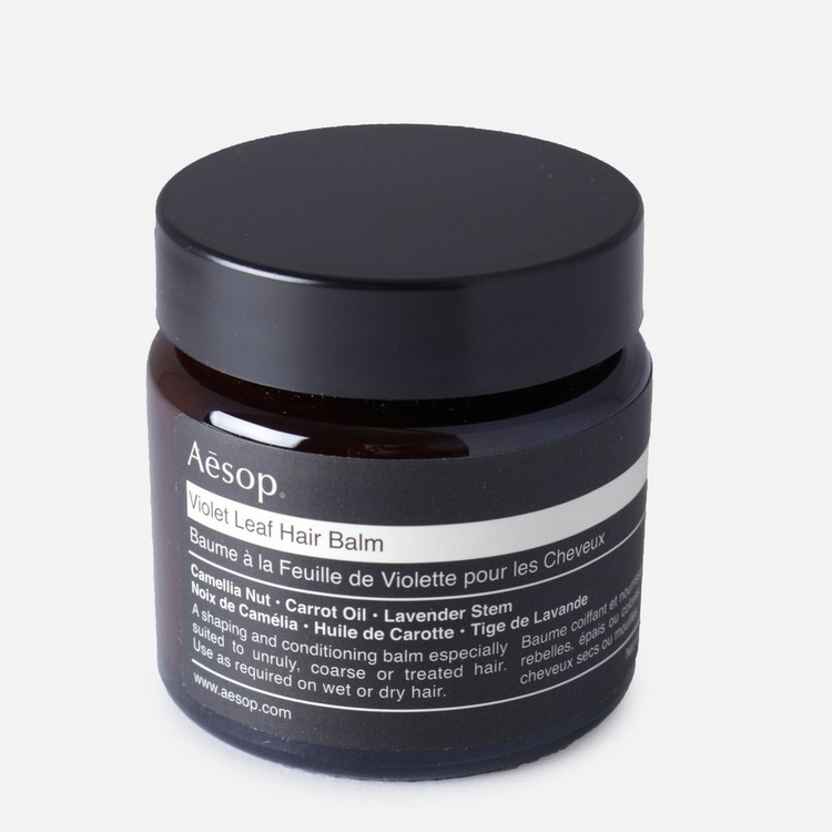 Aesop Voilet Leaf Hair Balm 60ml