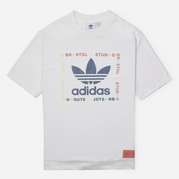 adidas Originals Bristol Short Sleeve T-Shirt
