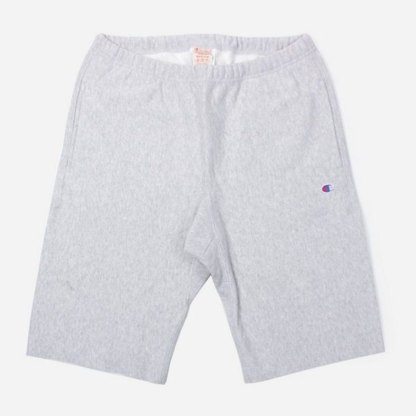 Champion Bermuda Fleece Shorts
