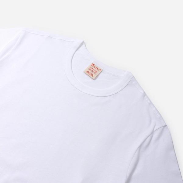 Champion Sleeve Logo Short Sleeve T-Shirt