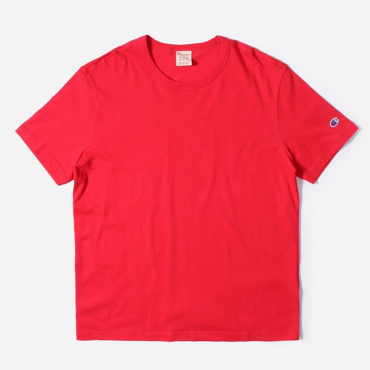 Champion Sleeve Logo T-Shirt