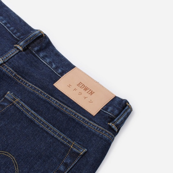 Edwin ED-80 Slim Tapered