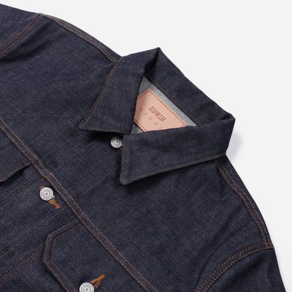 Edwin Denim Jacket