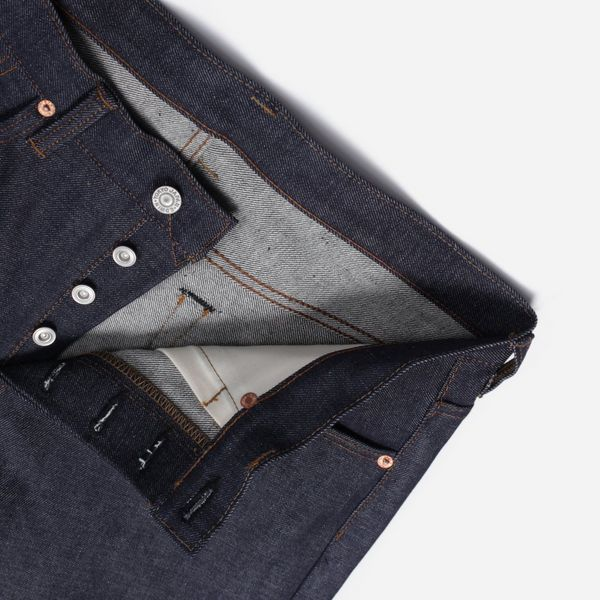 Edwin Regular Tapered Jeans