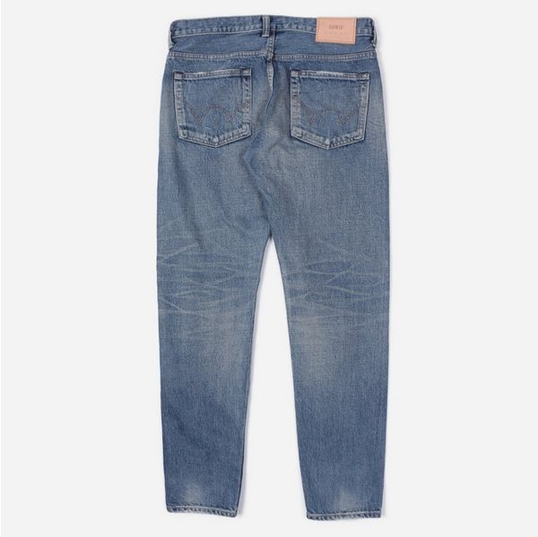 Edwin Regular Tapered Jeans