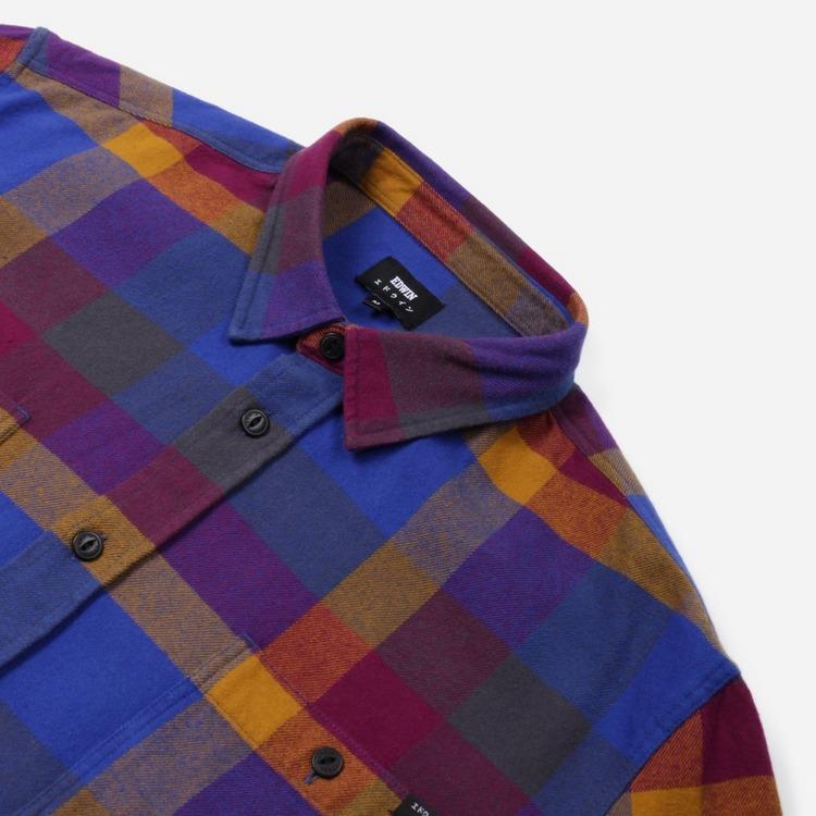 Edwin Labour Shirt