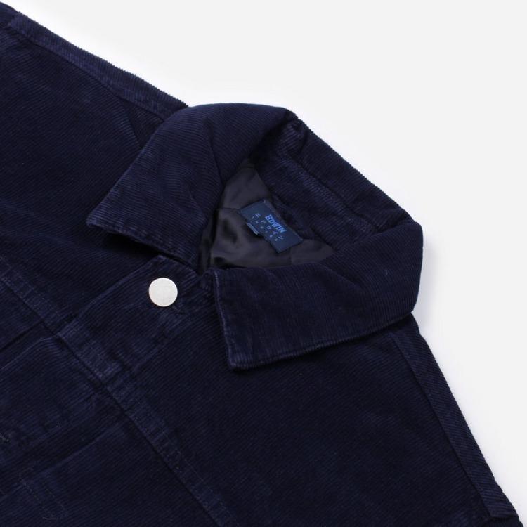 Edwin E-Classic Jacket