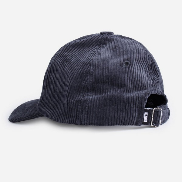 Edwin 6 Panel Ball Cap