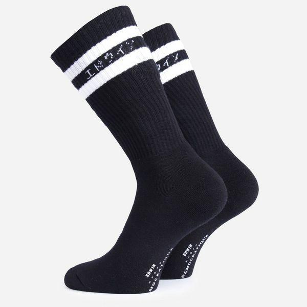 Edwin x Democratique Tube Socks