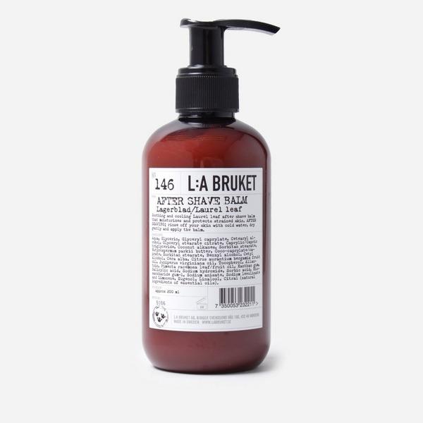 L:A Bruket After Shave Balm 146 200ml