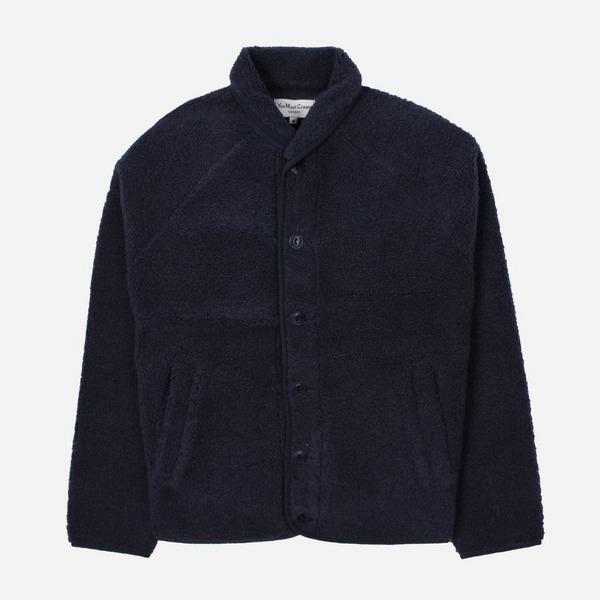 YMC Beach Jacket Poly Fleece