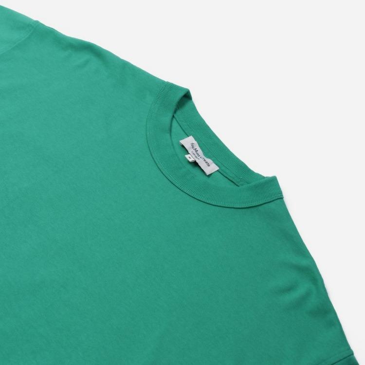 YMC Heavy Jersey Long Sleeve T-Shirt